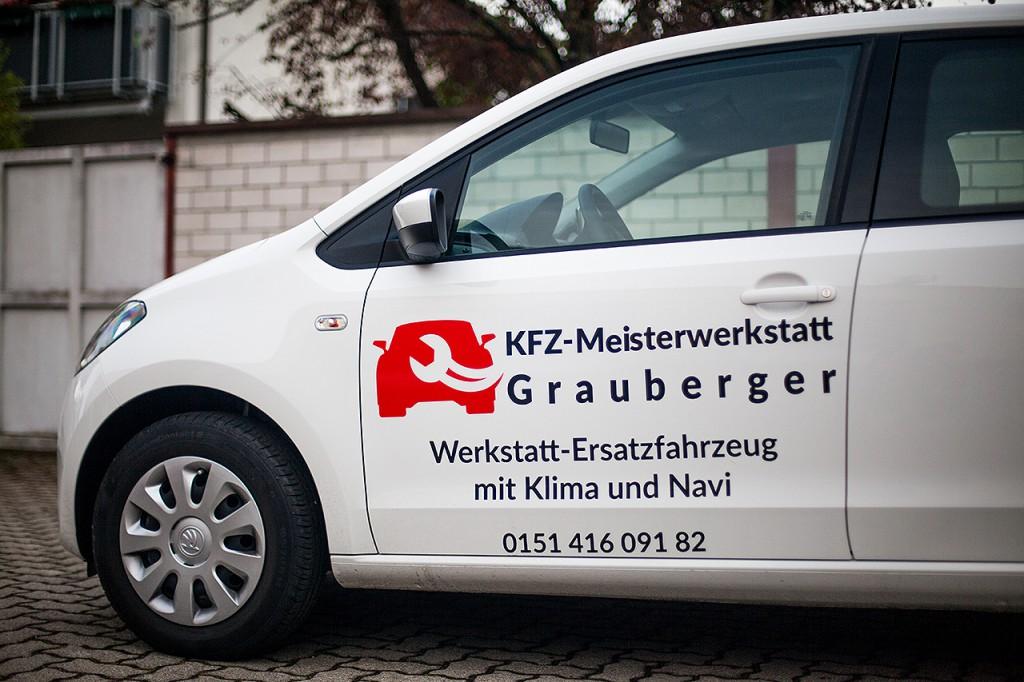 Kfz Werkstatt Karlsruhe